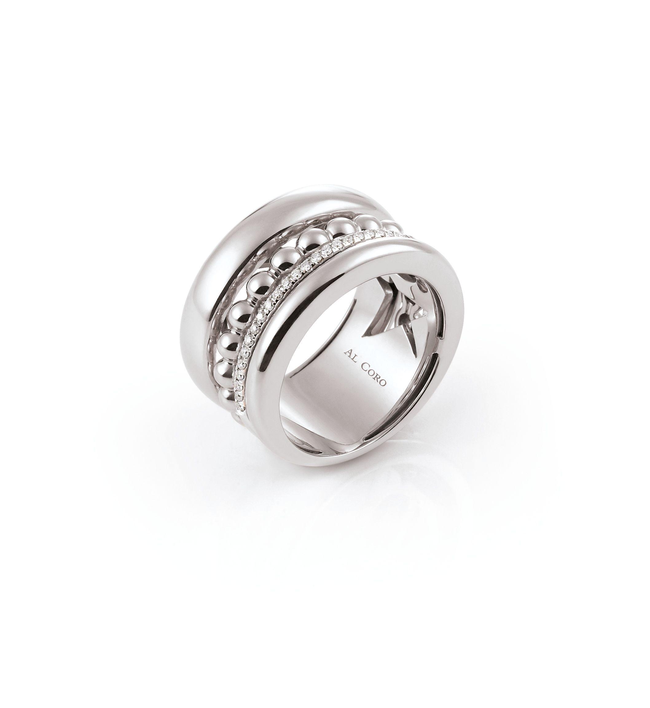 AL CORO Ring
