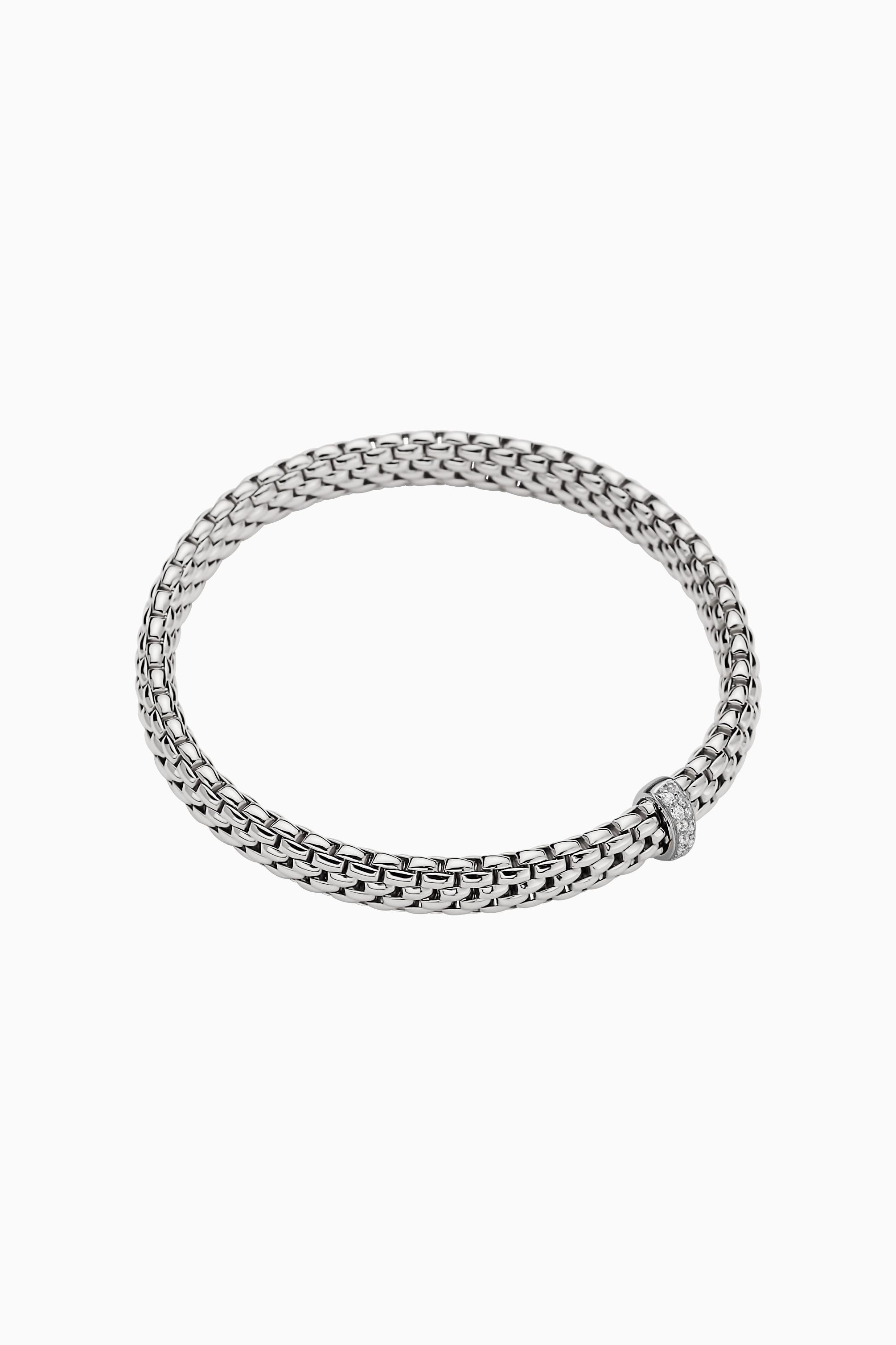 FOPE Flex'it Armband mit Diamanten